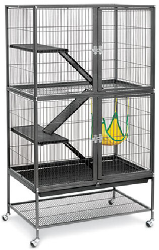 Our cage recommendations
