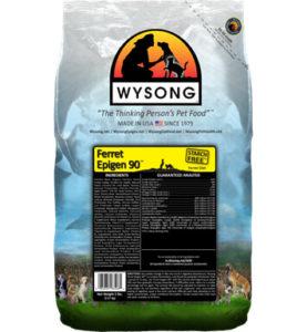 Ferret Food - Wysong