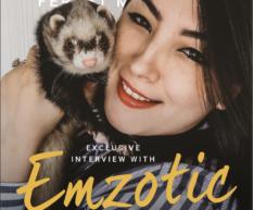 Dook Dook Ferret Magazine