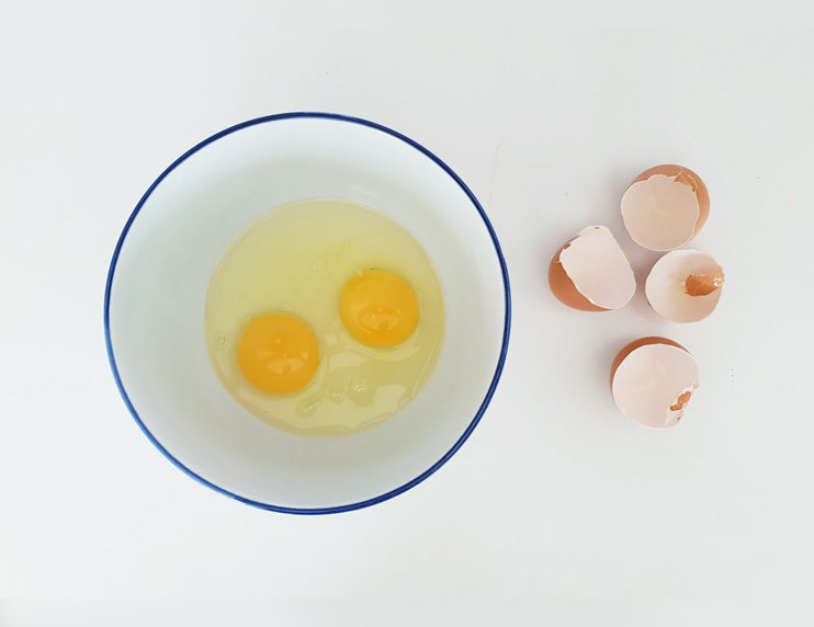 Feeding your ferrets eggs: Two perspectives
