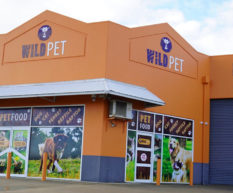 Raw and natural pet foods are booming - interview with Seth Pywell from Wild Pet